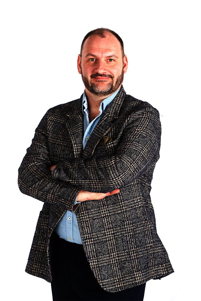 Horváth András